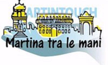 """""""Art in touch: Martina Tra le Mani"""": per un museo tattile del patrimonio architettonico di Martina Franca"""