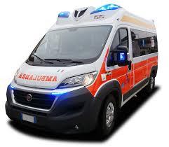 Contributi per l'acquisto da parte di OdV di autoambulanze, autoveicoli per attività sanitarie e beni strumentali
