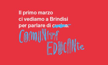 A Brindisi si parla di povertà educativa minorile, comunità educante e periferie
