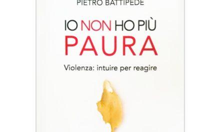 """8 marzo 2018, presentazione del libro """"Io non ho più paura"""" per parlare di violenza"""