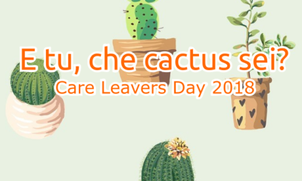 Care Leavers Day