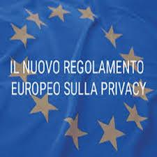 Nuovo regolamento europeo sulla protezione dei dati