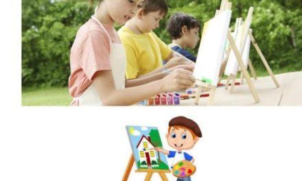 """Rinviato a domenica 8 luglio """"Colori e Pargoli"""", il concorso di pittura estemporanea"""