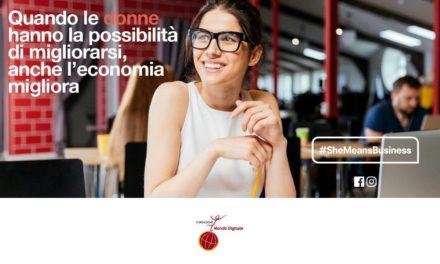 Il Progetto #Shemeansbusiness di Facebook fa tappa a Taranto