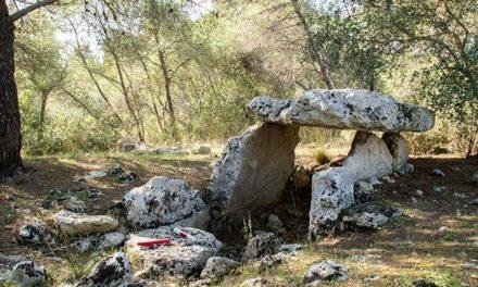 Passeggiata tra Archeologia e Natura con il WWF Taranto