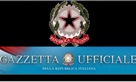 Correzioni al Codice del terzo settore, decreto in Gazzetta ufficiale