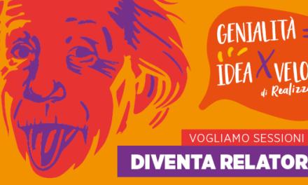 Festival del Fundraising, XII edizione…diventa relatore!