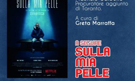 """Incontro pubblico """"Dei diritti e delle pene"""" – Carcere e giustizia in Italia"""