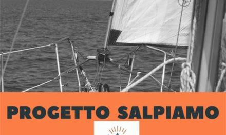 """Progetto """"Salpiamo"""", l'evento finale"""