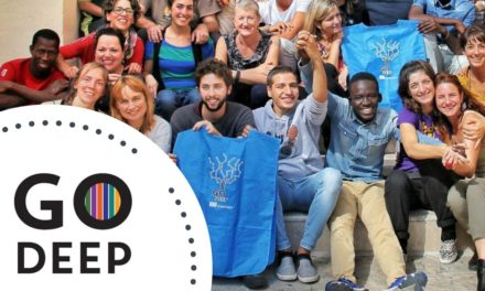 Go deep Together in Diversity- insieme nelle diversità