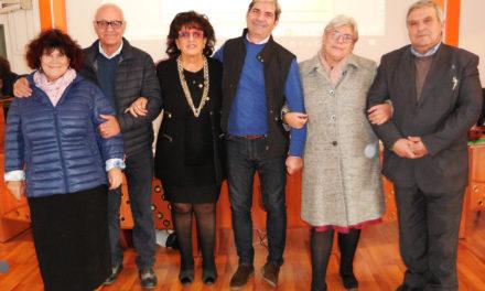 Francesco Riondino rieletto presidente del CSV Taranto