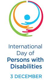 Disabilità e donazione il 3 e il 7 dicembre