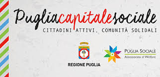 FAQ Puglia Capitale Sociale 2.0