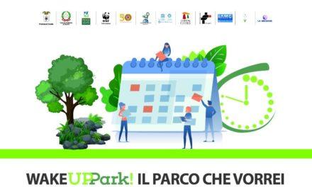 """Workshop """"Il parco che vorrei"""": Progettiamo insieme  il futuro del Parco delle Gravine"""