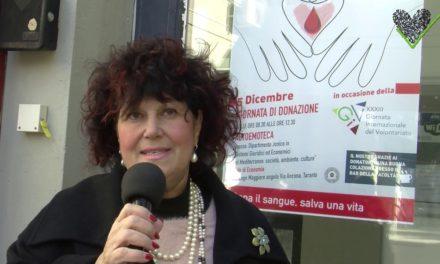 CSV Taranto e AVIS Comunale Taranto insieme per la Giornata Internazionale del Volontariato