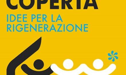 """Progetto """"Piazza Coperta – Idee di rigenerazione"""""""