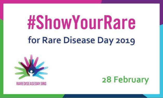Conto alla rovescia per l'avvio della Giornata delle Malattie Rare 2019