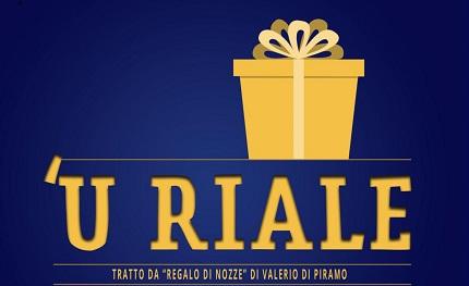 """""""Giornata Nazionale del cieco"""", appuntamento con la rappresentazione teatrale dal titolo """"U' Riale"""""""