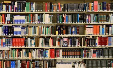 """Il fondo librario di """"Libera"""" custodito nella Biblioteca comunale """"P. Acclavio"""" di Taranto"""