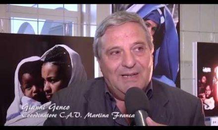 """CAV Martina Franca: """"Solidarietà Senza Età: quarta edizione Festa del Volontariato e sesta edizione Festa dei Nonni"""""""