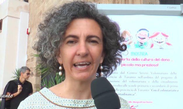 CSV Taranto partecipa alla Giornata nazionale delle Famiglie al Museo – F@MU 2018