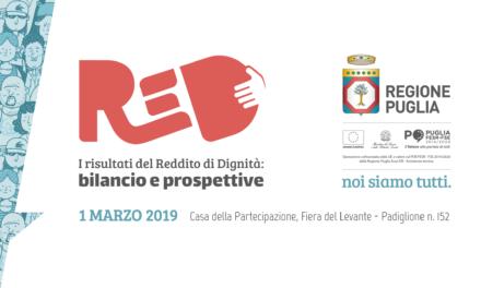 RED: I risultati del Reddito di Dignità – Bilancio e prospettive
