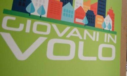 All'indomani del via libera al Piano, il CSV avvia la XIV edizione di Giovani in Volo.
