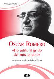 """A Manduria presentazione del libro """"Oscar Romero. Ho udito la voce del mio popolo"""""""