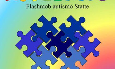 """Autismob"" – Flash mob per parlare di autismo"