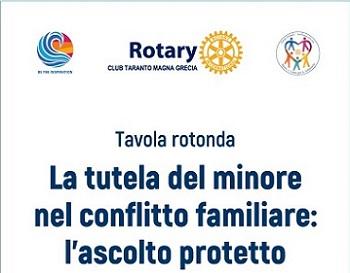 """Il Tribunale di Taranto ha la sua """"Camera d'ascolto del Minore"""""""
