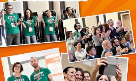 Il Festival del Fundraising cerca volontari per un'esperienza formativa e di networking