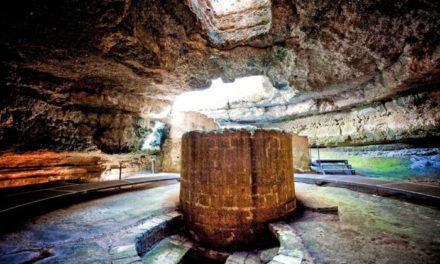 Le Mura Messapiche di Manduria…alla ricerca delle nostre origini