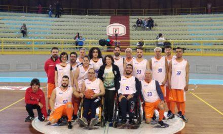 Domenica ad Avetrana il primo Campionato Regionale di Baskin