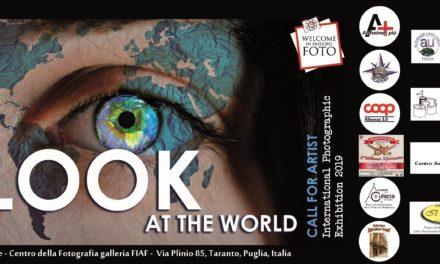 Uno sguardo dal Mondo – Rassegna fotografica