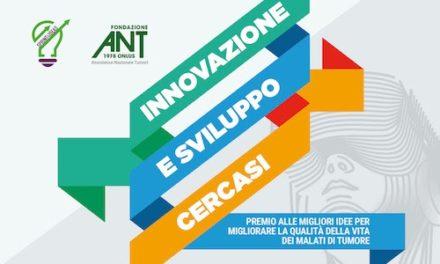 """Bando """"Sprint4Ideas"""", idee più innovative per migliorare la qualità della vita dei malati di tumore"""