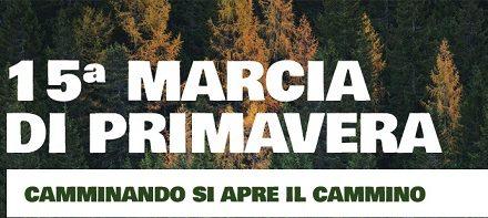 """""""XV Marcia di Primavera"""", una camminata silenziosa per dire no all'inquinamento"""
