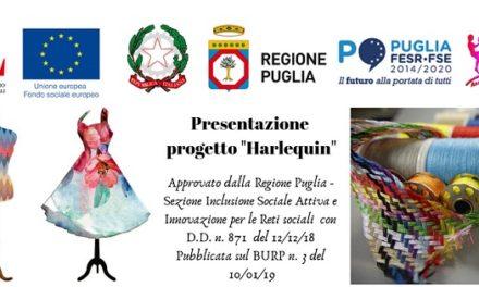 Progetto Harlequin