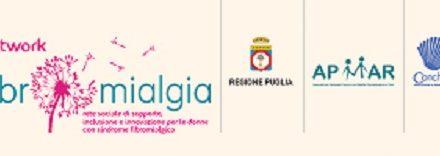 Network Fibromialgia: parte dalla Puglia il nuovo progetto A.P.M.A.R.