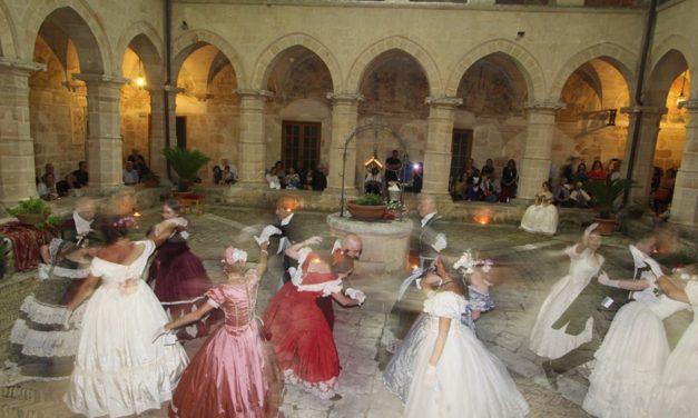 """""""Manduria nell'800"""": musica, salotti letterari, danze ottocentesche per le vie della città"""