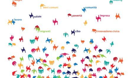Nuovo numero di Volontariato Puglia: focus sulla Biennale della Prossimità