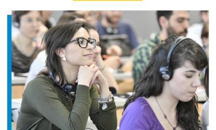 Opportunità di formazione Gratuita  al Master in Fundraising per i giovani pugliesi