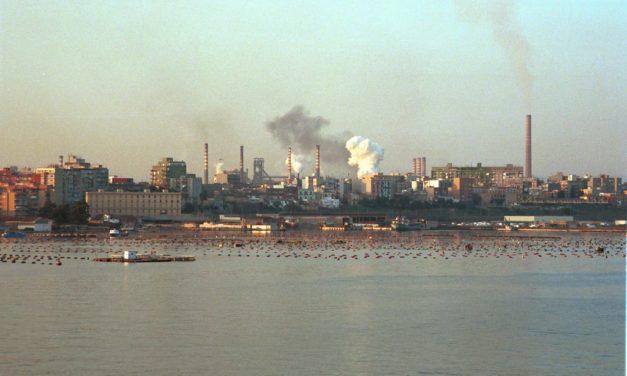 La lente d'ingrandimento dell'OMS su Taranto è una garanzia per i cittadini