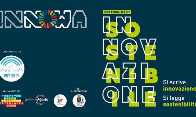 INNOWA – Festival dell'innovazione sostenibile