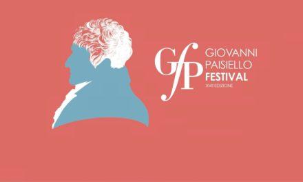 """Al via la 17^ edizione del """"Giovanni Paisiello Festival"""""""
