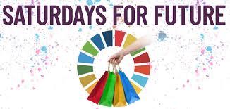 """""""Saturdays for future"""", il giorno dell'impegno per uno sviluppo più sostenibile"""