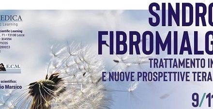 """""""Sindrome fibromialgica: trattamento integrato e nuove prospettive terapeutiche"""""""