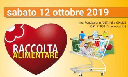 Il 12 ottobre Raccolta Alimentare Conad a favore di Fondazione ANT