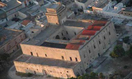"""""""Una magica giornata – Porte aperte al Castello"""".Visite guidate per disabili al Castello di Leporano"""