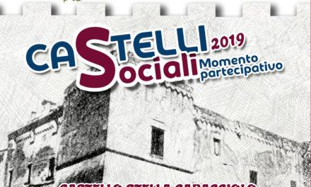 Torna Castelli Sociali. Palagianello, luogo di incontro tra terzo settore e comunità