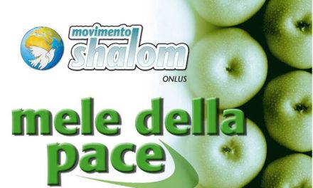 """Le """"Mele della Pace"""" 2019"""